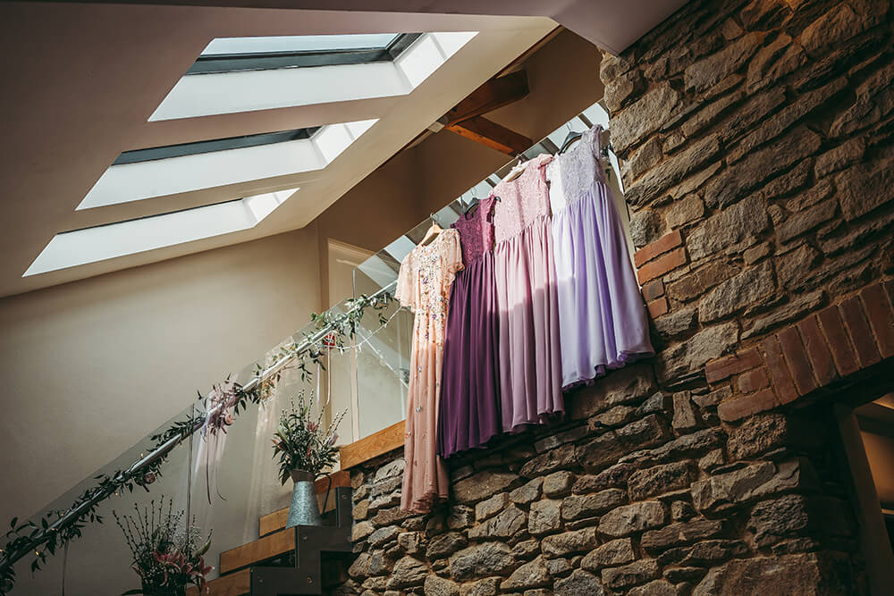 trevenna autumn weddings - Image 16