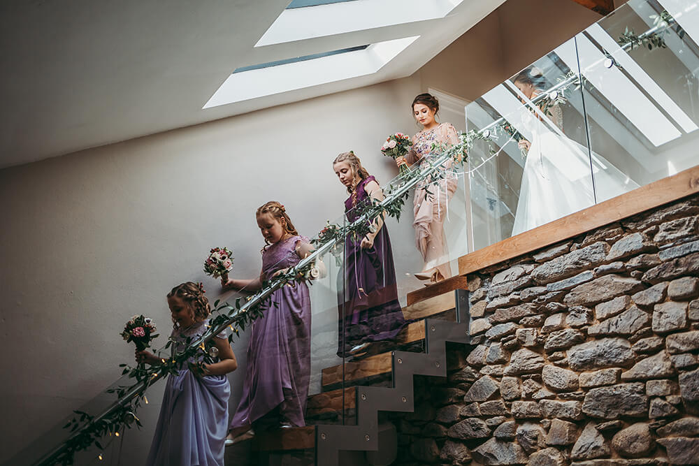 trevenna autumn weddings - Image 25
