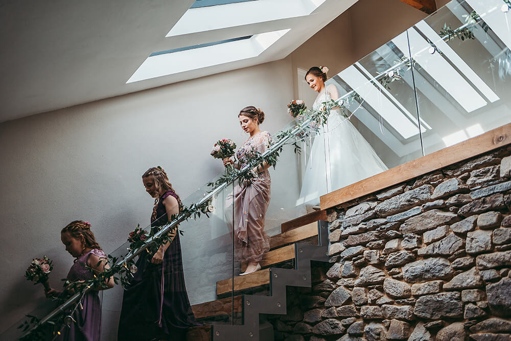 trevenna autumn weddings - Image 26
