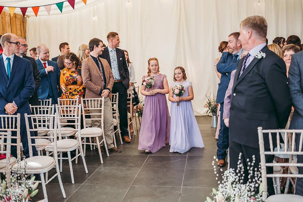 trevenna autumn weddings - Image 30