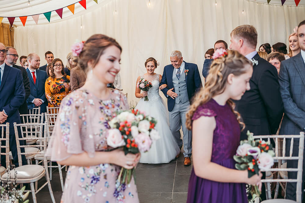 trevenna autumn weddings - Image 32