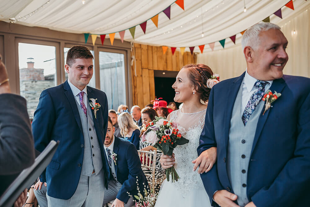 trevenna autumn weddings - Image 34