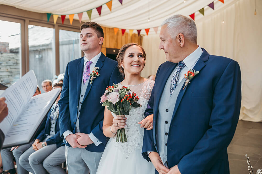 trevenna autumn weddings - Image 35