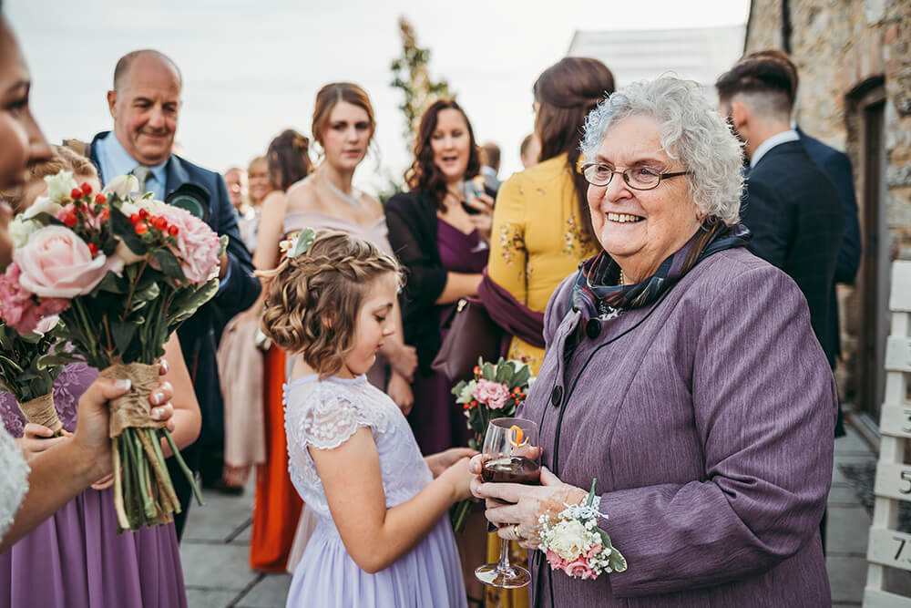 trevenna autumn weddings - Image 56
