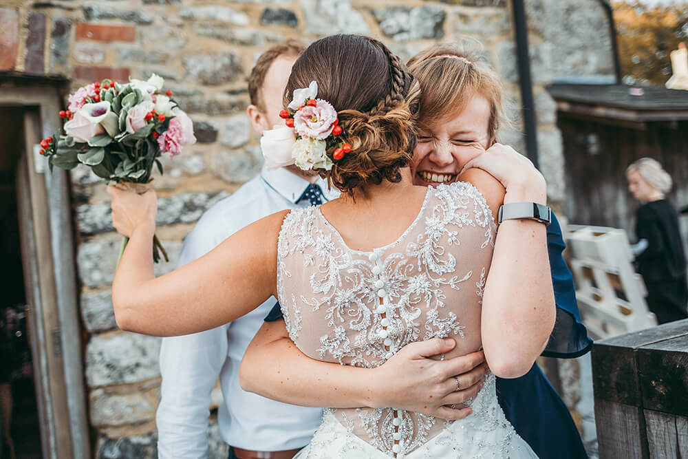 trevenna autumn weddings - Image 60