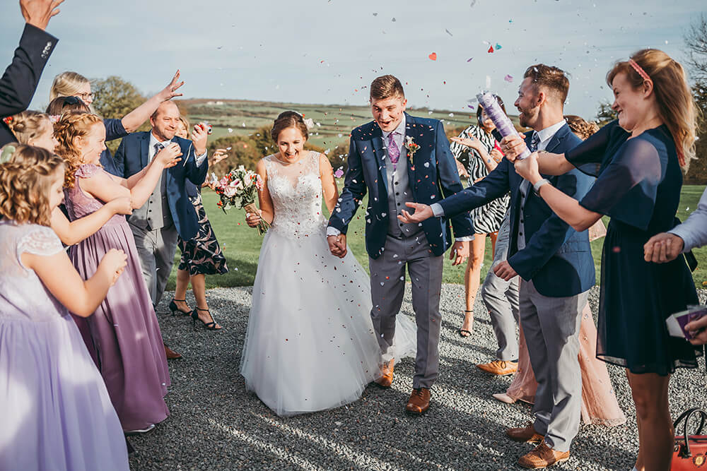trevenna autumn weddings - Image 64
