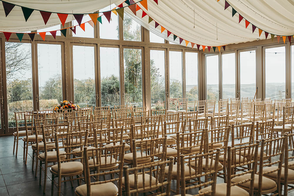 trevenna autumn weddings - Image 7