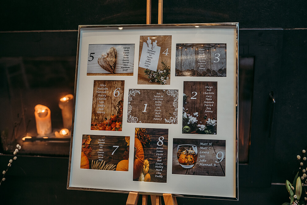 trevenna autumn weddings - Image 70
