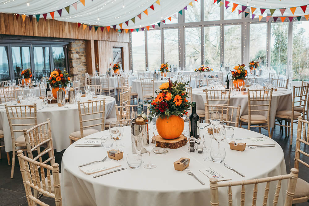 trevenna autumn weddings - Image 71