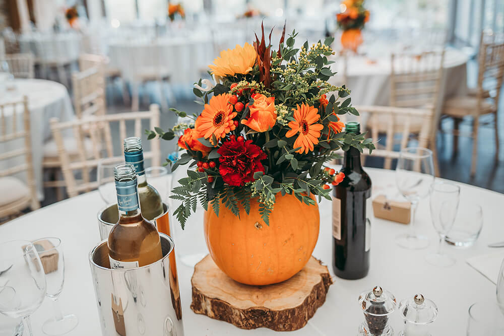 trevenna autumn weddings - Image 72