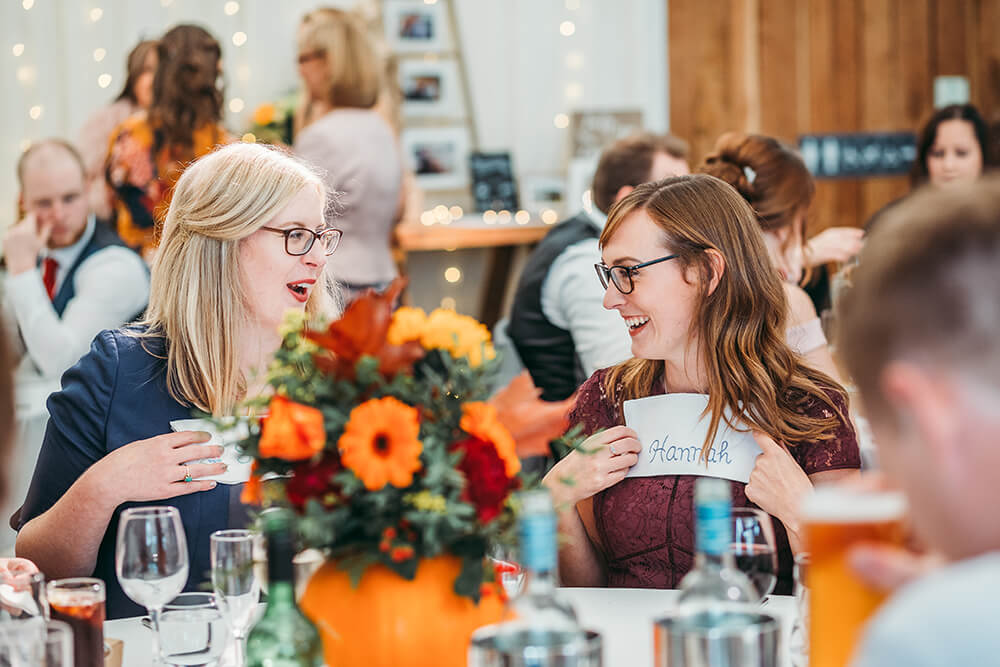 trevenna autumn weddings - Image 74