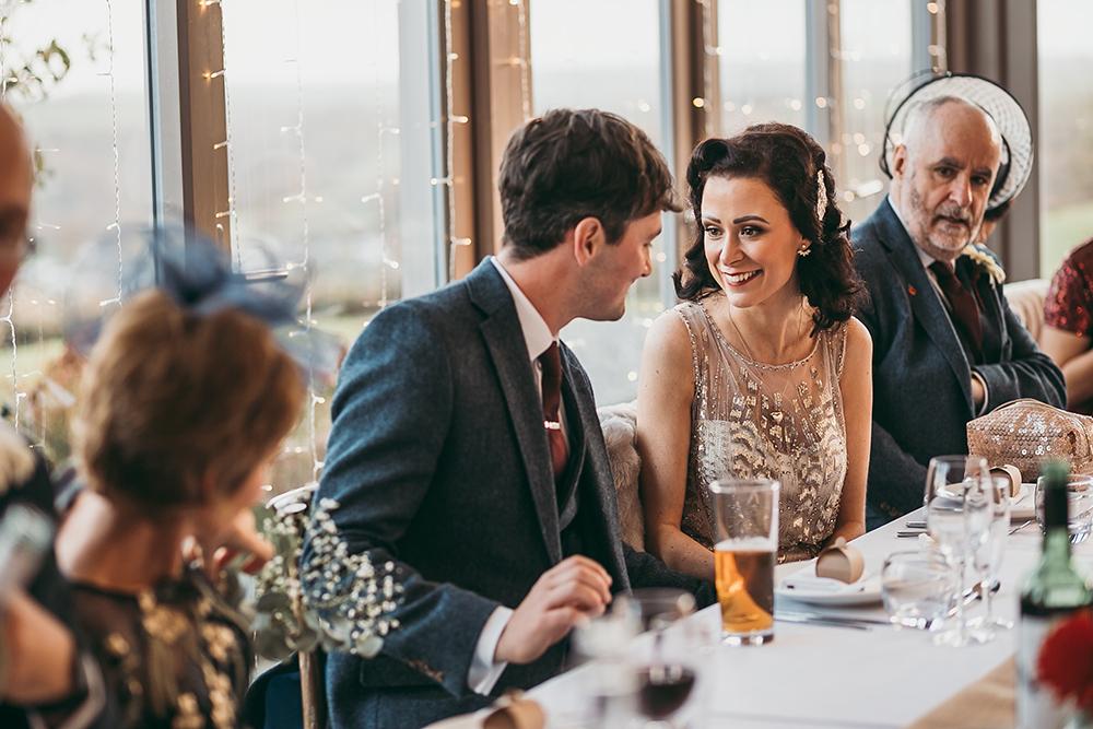 trevenna vintage weddings - Image 101