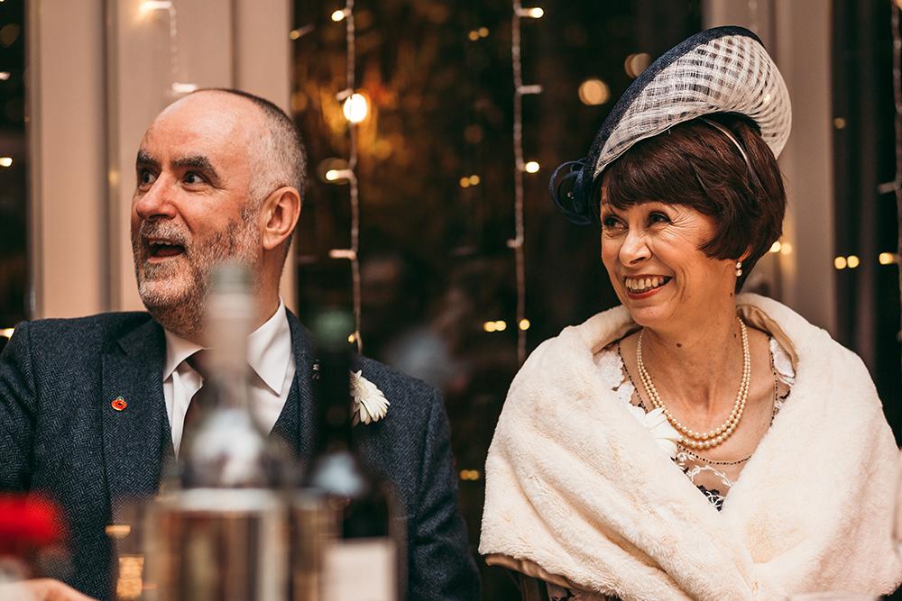 trevenna vintage weddings - Image 109