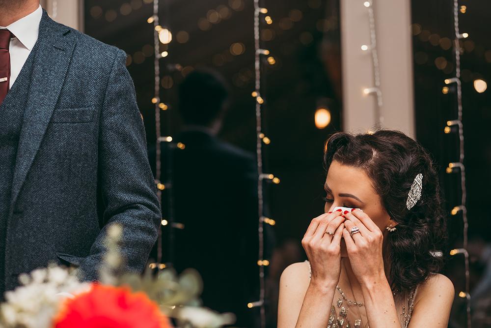 trevenna vintage weddings - Image 112