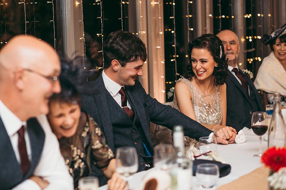 trevenna vintage weddings - Image 115