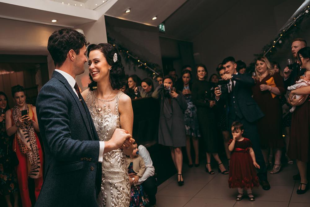 trevenna vintage weddings - Image 117