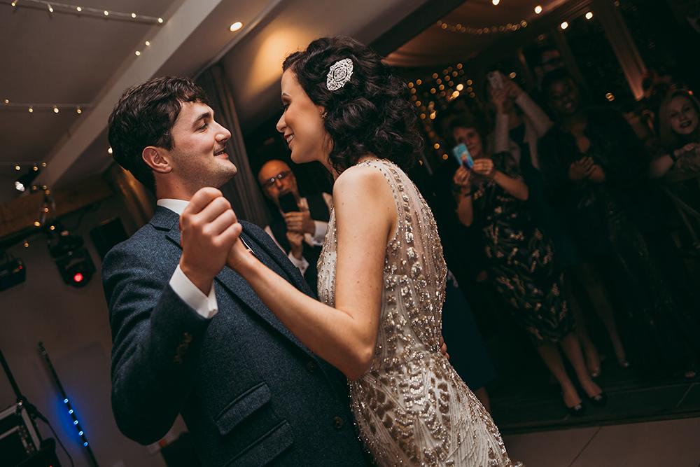 trevenna vintage weddings - Image 119