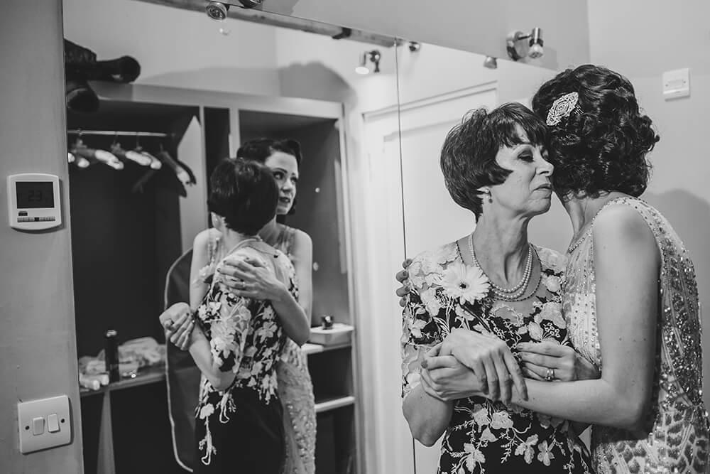 trevenna vintage weddings - Image 14