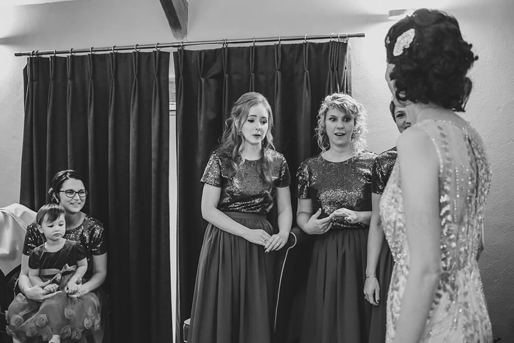 trevenna vintage weddings - Image 15