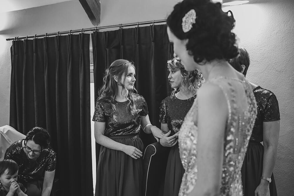 trevenna vintage weddings - Image 16
