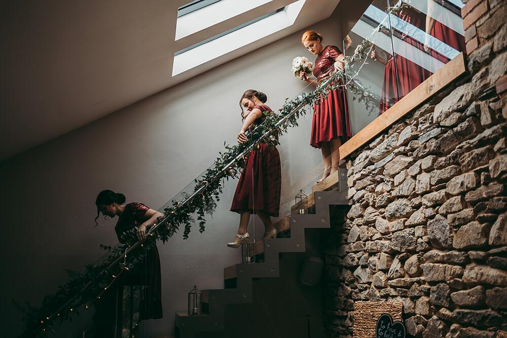trevenna vintage weddings - Image 17