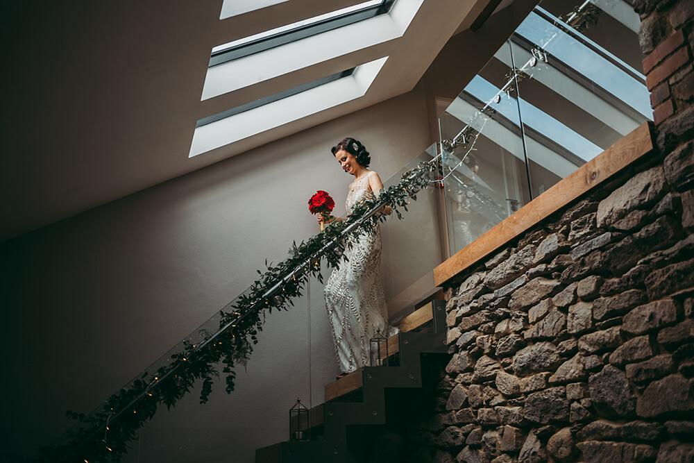 trevenna vintage weddings - Image 18