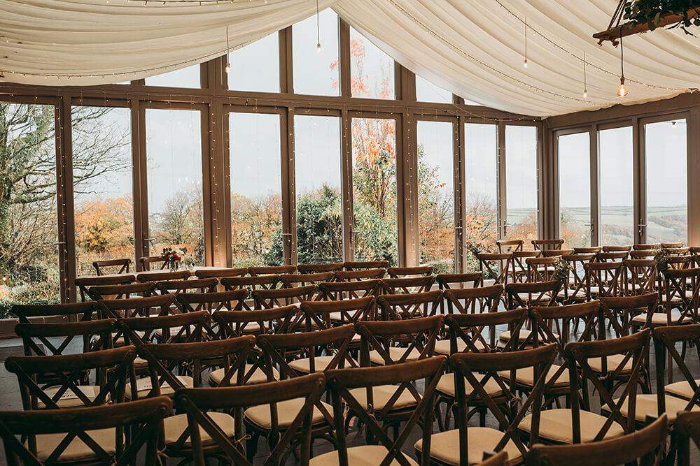 trevenna vintage weddings - Image 2