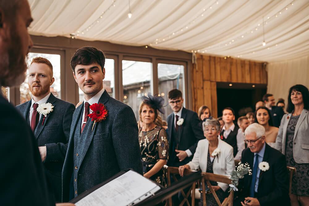 trevenna vintage weddings - Image 20