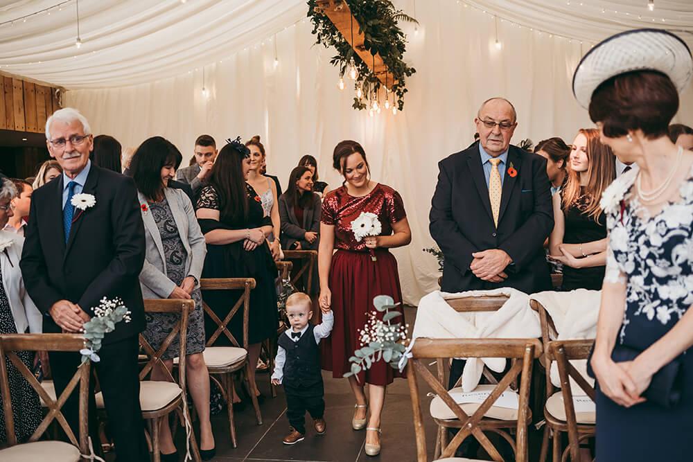 trevenna vintage weddings - Image 23