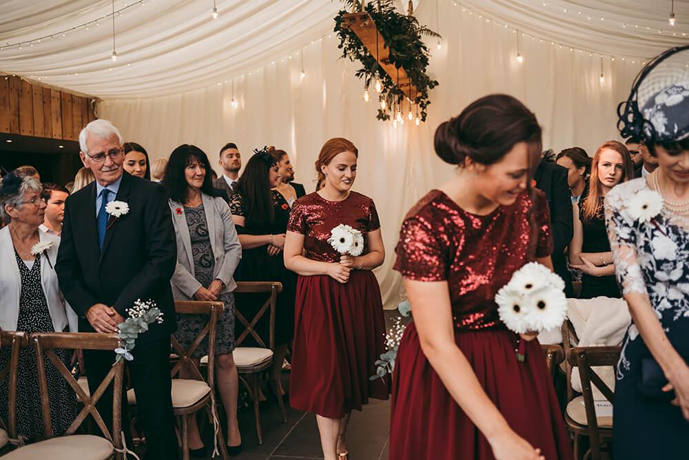 trevenna vintage weddings - Image 24
