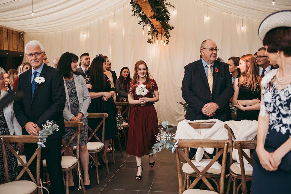 trevenna vintage weddings - Image 26