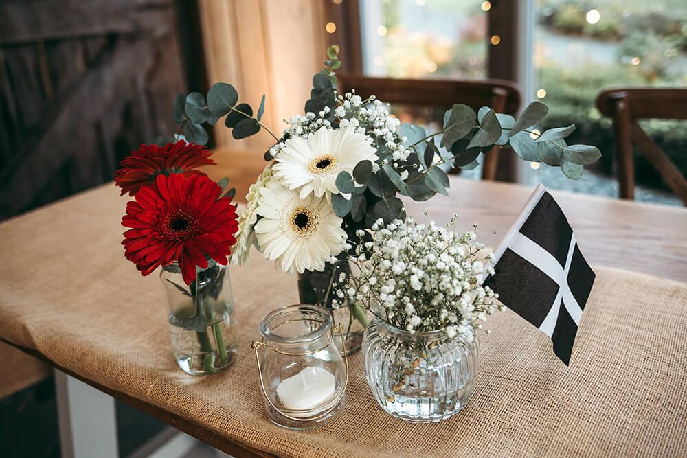trevenna vintage weddings - Image 3