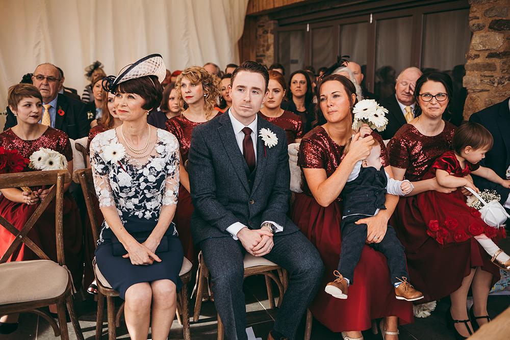 trevenna vintage weddings - Image 38