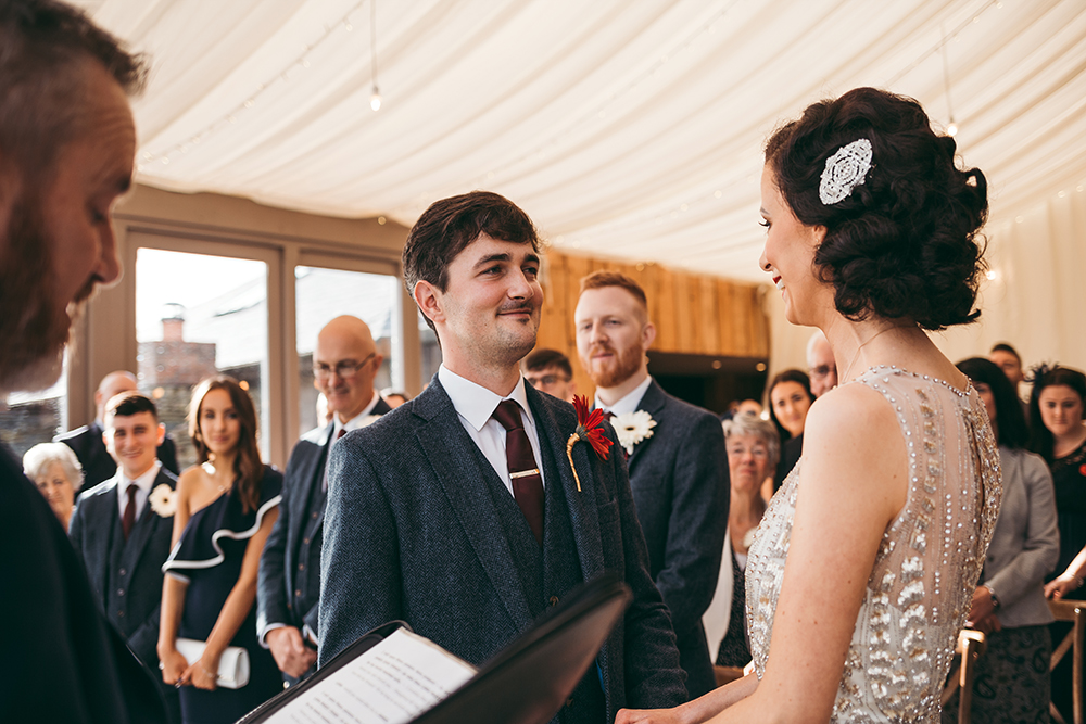 trevenna vintage weddings - Image 41