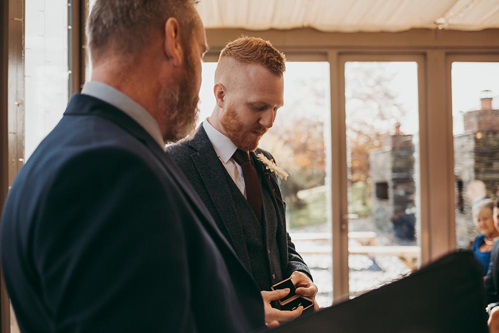 trevenna vintage weddings - Image 43