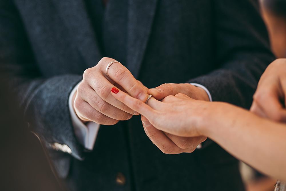 trevenna vintage weddings - Image 44