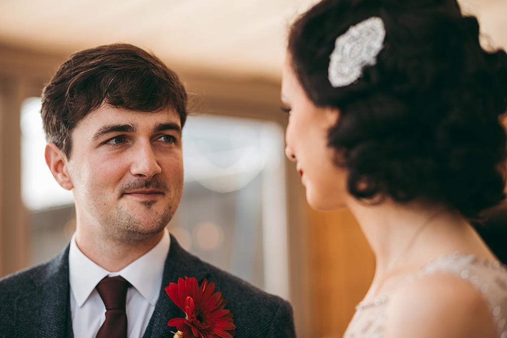 trevenna vintage weddings - Image 45