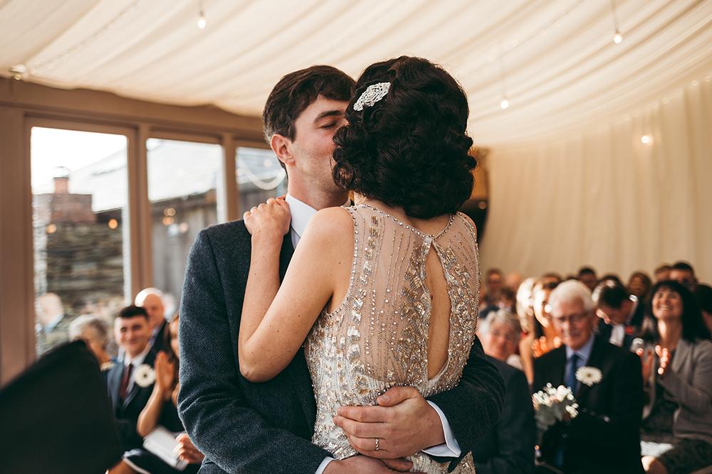 trevenna vintage weddings - Image 48