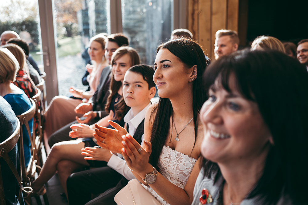 trevenna vintage weddings - Image 49