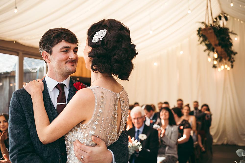 trevenna vintage weddings - Image 50