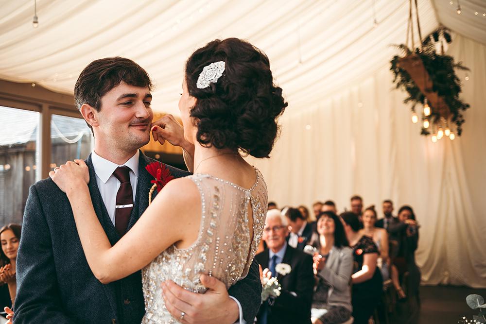 trevenna vintage weddings - Image 51