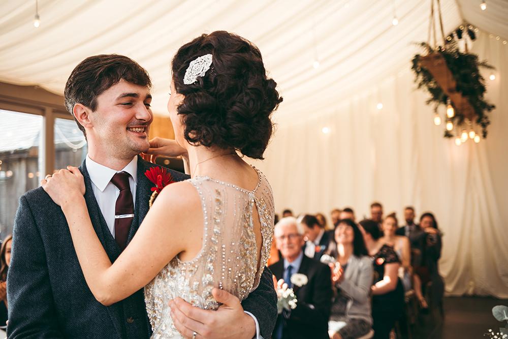 trevenna vintage weddings - Image 53