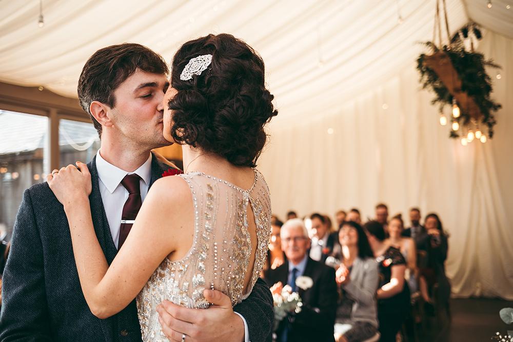 trevenna vintage weddings - Image 54