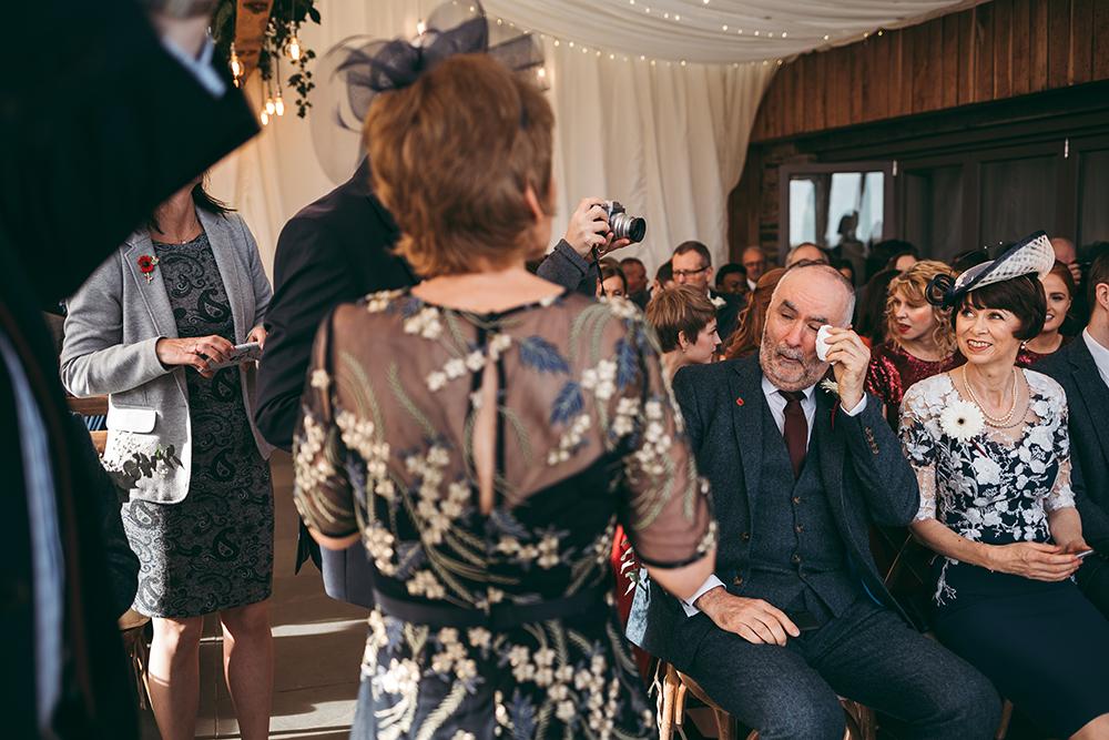 trevenna vintage weddings - Image 55