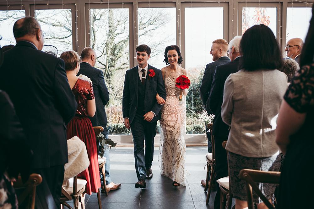 trevenna vintage weddings - Image 56