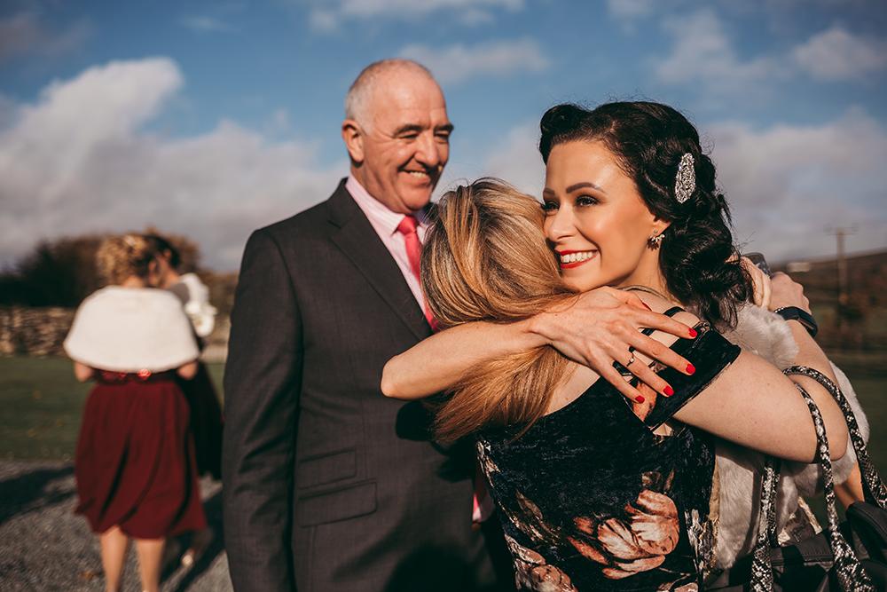 trevenna vintage weddings - Image 61