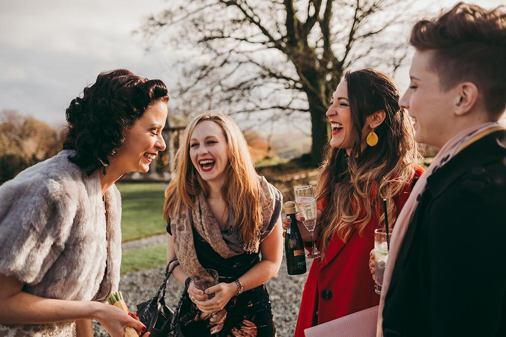 trevenna vintage weddings - Image 64