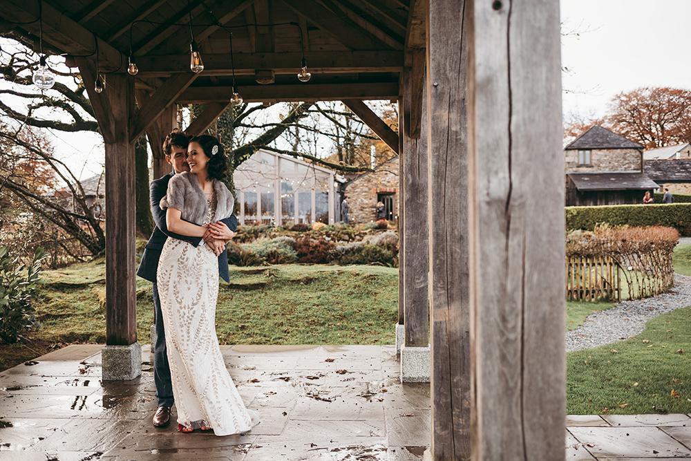 trevenna vintage weddings - Image 70