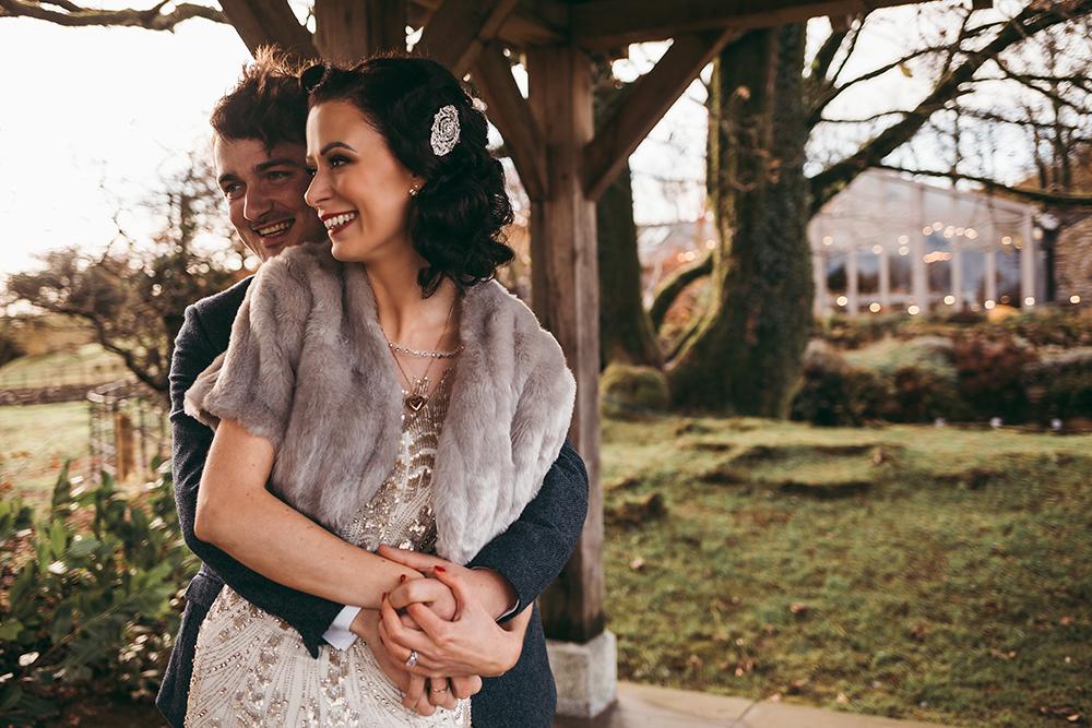 trevenna vintage weddings - Image 71