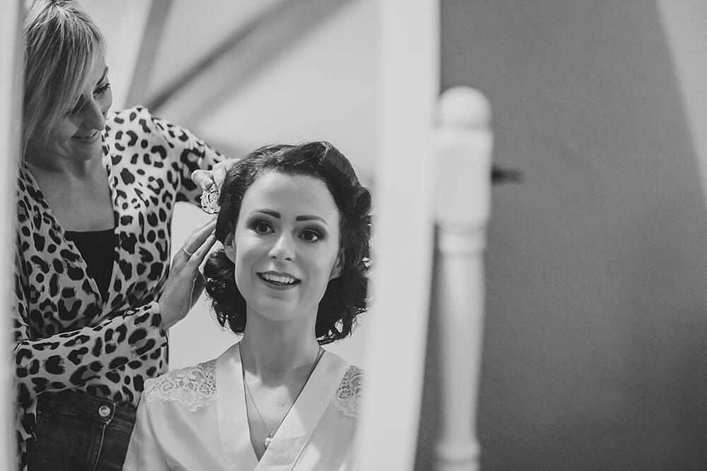 trevenna vintage weddings - Image 8